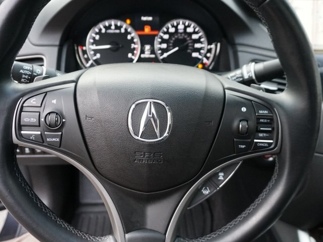 Pre-Owned 2014 Acura RLX w/Advance Package